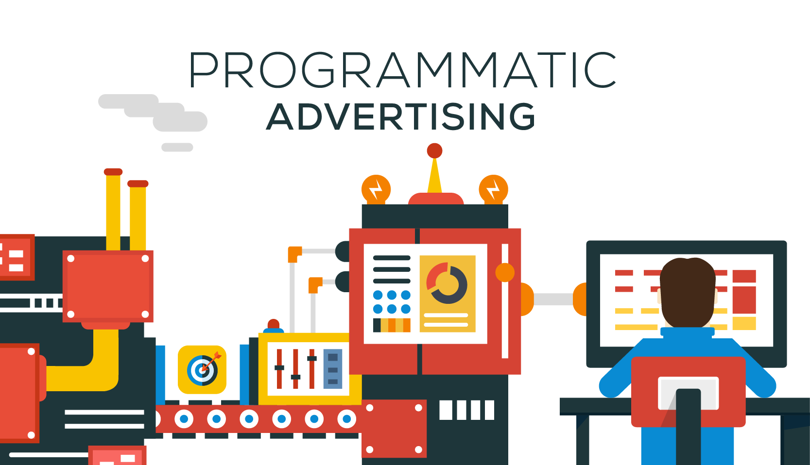Why is Programmatic a Solution to Recruitment Advertising?
