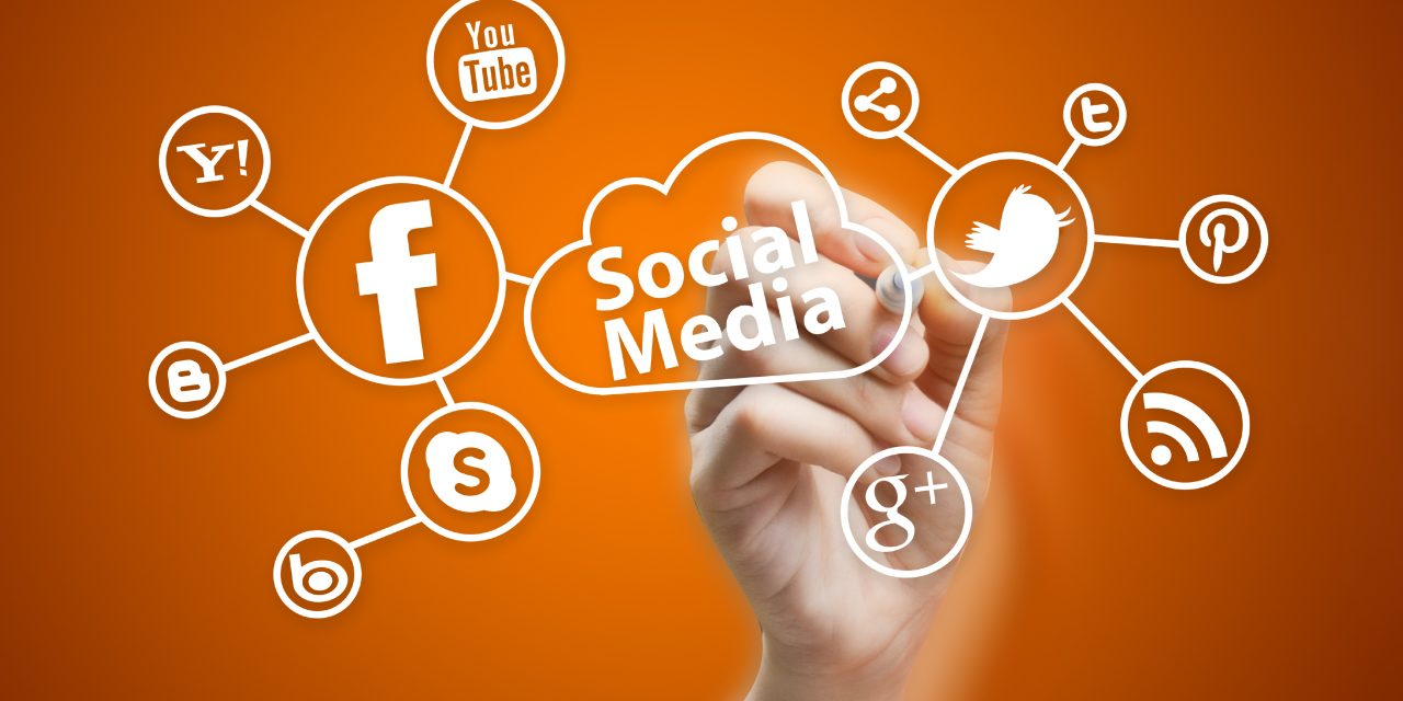 Social Media 101 for Marketing Professionals and Recruiters