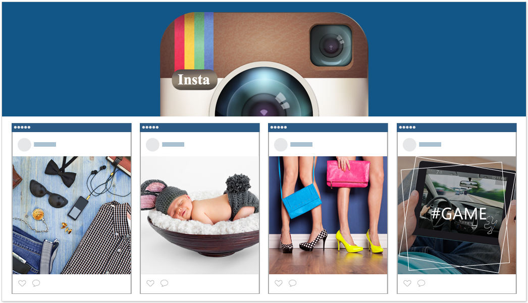 how to check instagram call to action button works