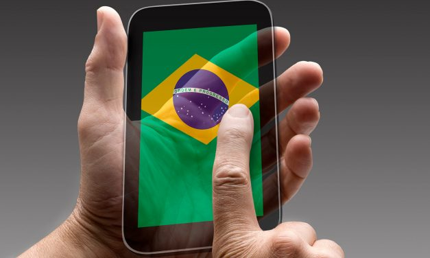 Soccer, Carnival, Alternative Fuel and now Social Media – Brazil is happening.