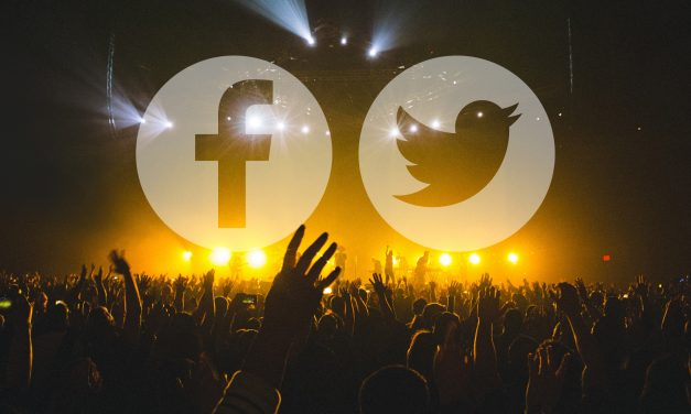 Whose Recruitment Presence is Rocking Facebook and Twitter? You'll Be Surprised!