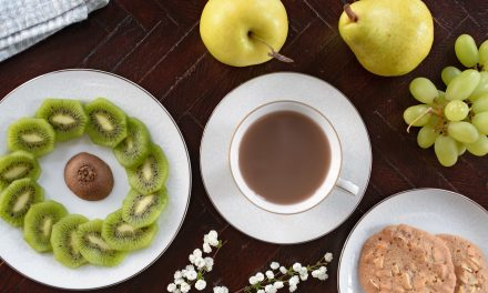 Healthy Snacks in the Workplace