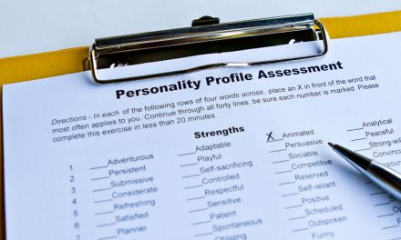 Personality tests – A Must Have or a Total Waste?
