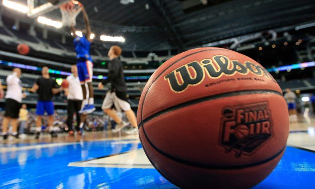 March Madness Office Pool Participation – Could Be a Sign of Success