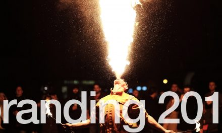 Trends in Branding this year: What are the hot topics?
