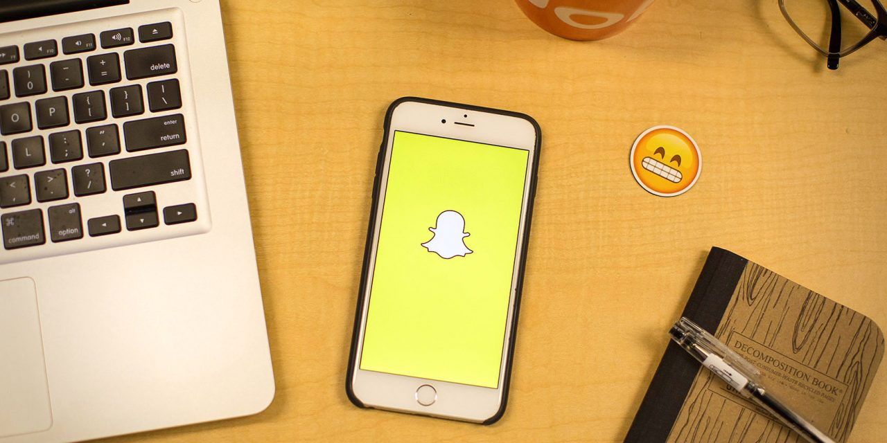 Get On Board with Snapchat In 2017