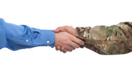 Recruitment PPC Advertising: Military & Veterans
