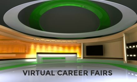 NEED TO KNOW: Virtual Career Fairs