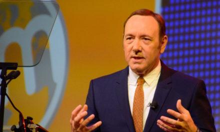 Kevin Spacey & His Three Pillars of Content Strategy (Video)