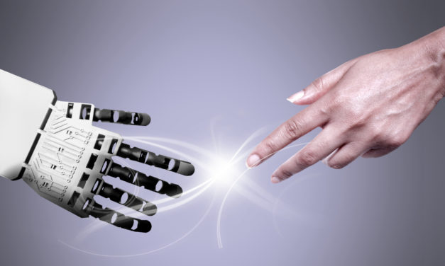 Artificial Intelligence (Interactions) vs. Human Interactions