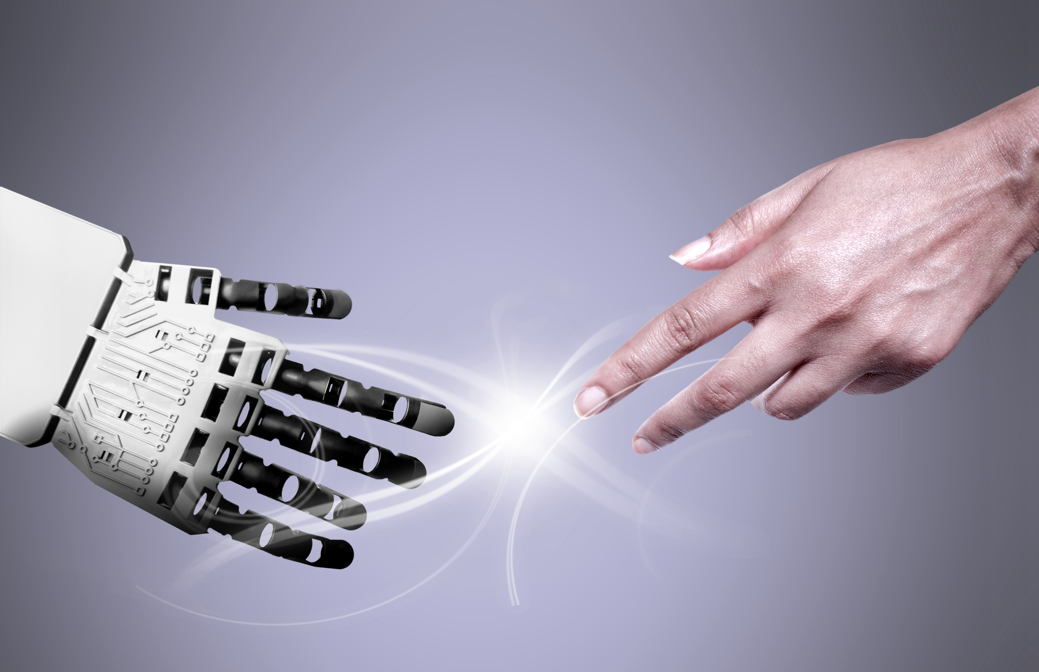 Artificial Intelligence Interactions Vs Human Interactions