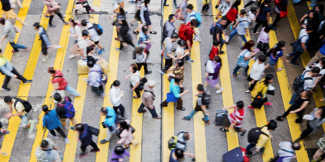 Is Crowdsourcing the Future of Recruitment?