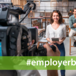 employer brand video