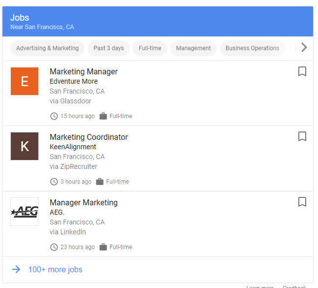Google for Jobs: Integrate Your Jobs in 7 Simple Steps