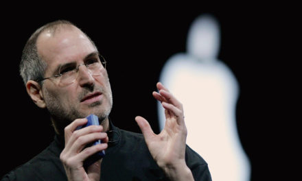 Steve Jobs – You've got to find what you love