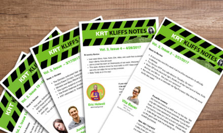 4 Reasons Your Company Needs an Internal Newsletter