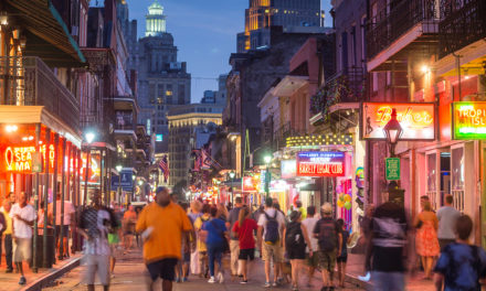 Bourbon Street, Beignets and Branding: AMA Symposium for the Marketing of Higher Education 2012