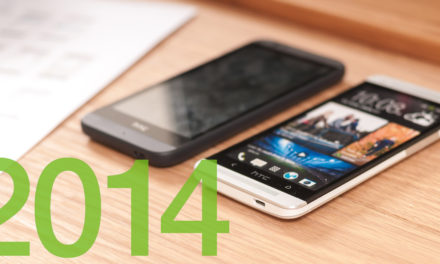 Digital Marketing Trends in 2014 – What you need to know about the next wave of mobile, social & content