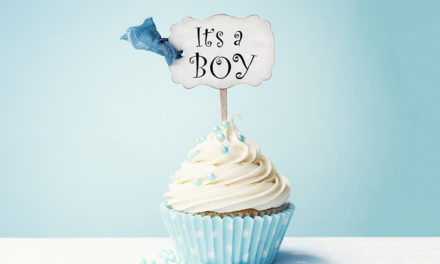 KRT Company Culture: A Baby Shower!
