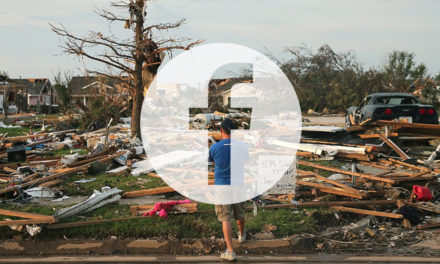The Power of Social Media In Moore Oklahoma