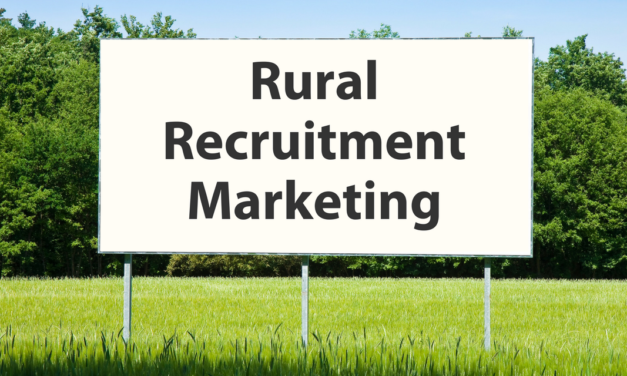 How to Recruit at a Local or Rural Level