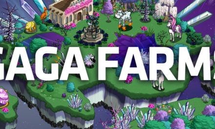 Brand Marketers Going Gaga for FarmVille