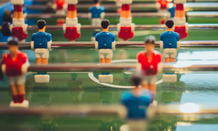 How Foosball Can Help You at Work