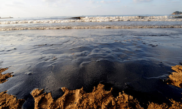 #PR Lessons Learned from the #BP Oil Spill