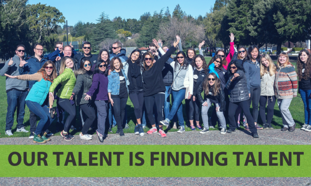 Why We Love Talent Acquisition